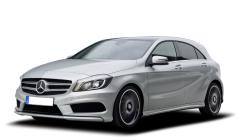 Mercedes-Benz A класс