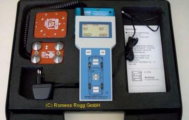 ROMESS CM-09606 Инклинометр электронный